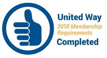 UW-RW has completed 2018 Membership Requirements